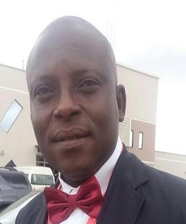 Barrister Oghenero Andrew Agwa