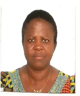 Mrs Frances Teshoma